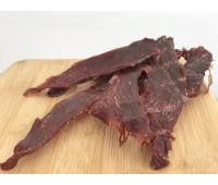 Мясные чипсы с дикого кабана, цена за 100 г