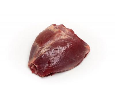 Окорок дикого кабана, б/к, цена за кг