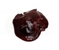 Печень дикого кабана, цена за кг