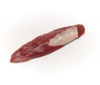 Вырезка (филе) дикого кабана, цена за 100 г
