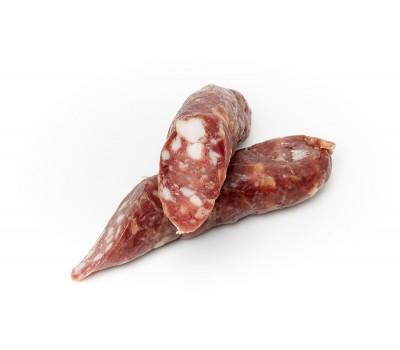 Сальчичон из дикого кабана, с/в, цена за 100 г