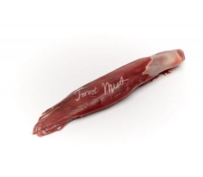 Вырезка Tenderloin из оленя, цена за 100 г